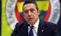Ali Koç'tan yeni teknik direktör açıklaması