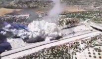 İdlib'de TSK konvoyuna saldırı!