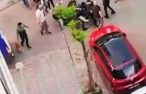 Polis şiddetinde bugün!