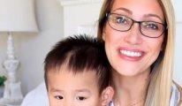 Evlat edindikleri otizmli çocuğu sponsorluk anlaşmaları yapıp terk eden YouTuber çifte tepki