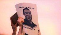 Floyd'un ölümü ile ABD'de başlayan olaylar dünyaya yayıldı