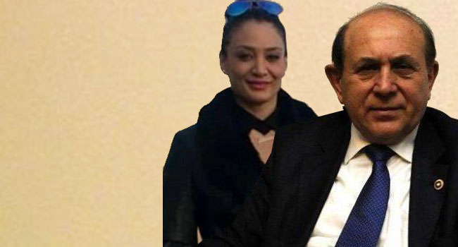 Bir Mafya sevdalısı AKP'li : Burhan Kuzu