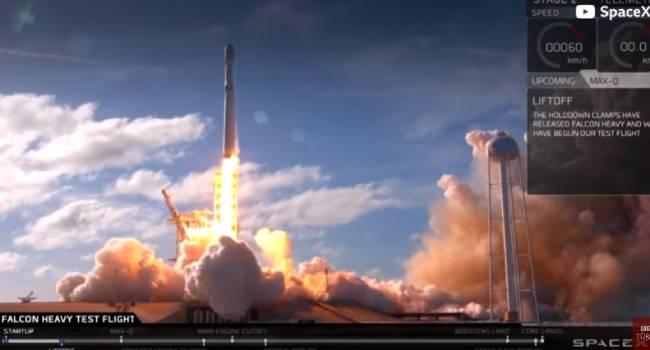 Musk: Mars'a yolculuk 2024'te