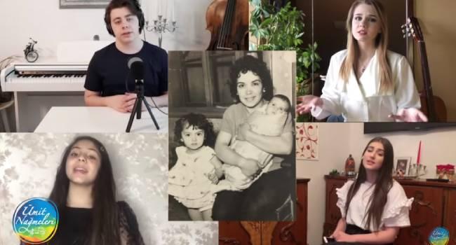 Arlet Natali Avazyan için özel klip