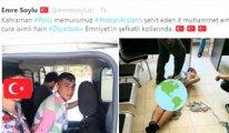Emniyet'te işkencenin görüntüleri!