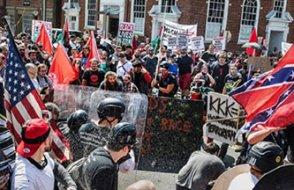 Trump'ın 'terör örgütü' ilan etmek istediği faşizm karşıtı oluşum, Antifa nedir?
