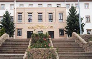 AKP'li belediyeye zimmet operasyonu
