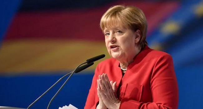 Almanya zor günler için biriktirdiği paraları harcıyor
