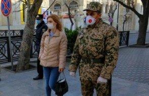 Azerbaycan'da korkutan corona gelişmesi!