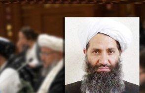 Taliban'ın yeni lideri Korona'dan hayatını kaybetti