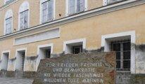 Hitler'in doğduğu ev karakola dönüştürülüyor
