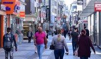 Salgın Almanya'da hayat pahalılığını tetikledi