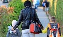 Almanya'da Çocuk parasına zam geliyor