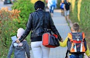 Almanya'da hükümetten her aileye çocuk başına 300 euro yardım