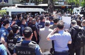 HDP milletvekilleri darp edildi