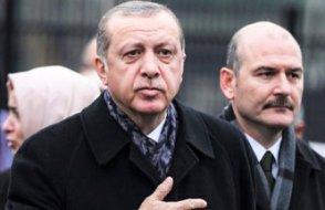 Soylu imzaladı, Erdoğan iptal etti