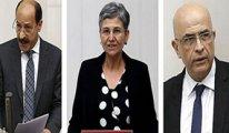 Milletvekillikleri düşen 3 isim gece yarısı tutuklandı