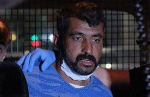 Son Af ile cezaevinden çıktı, Sokakta pompalı tüfekle katletti
