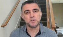 Hakan Şükür Türkiye'deki futbol kepazeliği en net şekilde anlattı