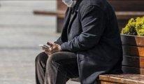 65 yaş ve üstü kişilerin yasağı kaldırıldı
