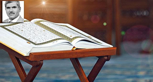 Hz. İbrahim'den (aleyhisselam) Miraç Hediyesi Bir Dua...