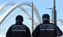 Almanya'da vak'alar arttı, polisiye önlemler devrede