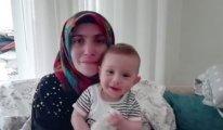 Sabah operasyonunda alınan annelerden biri tutuklandı