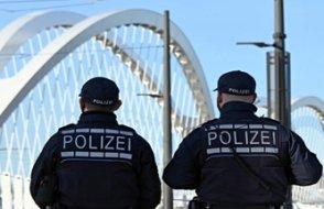 Almanya'daki Türkiye kökenli esnafa tehdit mektubu