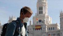 İspanya'da vaka patlaması: 3 günde 23 bin kişi!