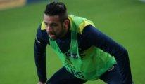 Fenerbahçe'de Isla'nın sözleşmesi feshedildi