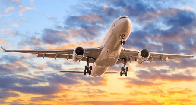 Havayolu şirketlerinin uçaklarına haciz konuldu