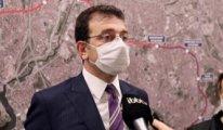 Ekrem İmamoğlu'ndan 'Olay TV' açıklaması
