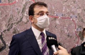 İmamoğlu'nun danışmanı da koronavirüse yakalandı