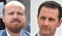 Rus Medyası: Esad, Bilal Erdoğan'la iş tutan Başbakanı'nı harcadı
