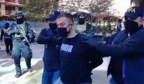 Hizmet'e yakın işadamlarını kaçırıp şantaj yapan çete üyeleri kaçtıkları Arjantin'de yakalandı