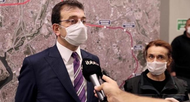 İmamoğlu: İstanbulkart bilgileri üstünden ceza kesecekler, veri tabanını verdik