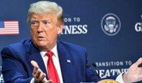 Trump: Ortadoğu'ya girmek tarihimizin en büyük hatasıydı