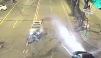 MOBESE'den kaza görüntüleri: 24 saniyede 1 kişi ölüyor