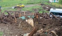Bölgede artçı depremler devam ediyor