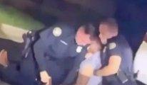 ABD'de polis şiddeti durmuyor: Bir siyahiyi daha böyle öldürdüler