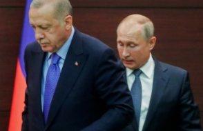 Erdoğan randevu vermeyen Biden'e çok kızgın: Rusya'dan yeni füzeler alacağız!