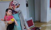 Savcı gözaltına aldırdığı annenin bebeklerini Çocuk Esirgeme'ye göndermeye çalıştı