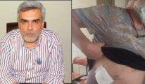 Zulmün böylesi: Adana'da açık kanaması olan hayırsever, tutuklanarak cezaevine gönderildi