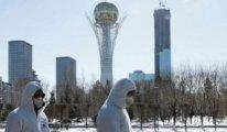 Çin'in komşusu Kazakistan'da alarma geçti!