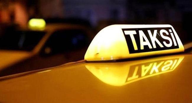 Ekrem İmamoğlu'ndan İstanbul için 'yeni taksi' mesajı