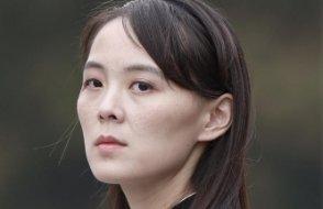 Kim'in kız kardeşi ABD'ye sert çıktı: Diplomasi yeniden başlamayacak