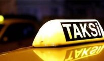 6 bin yeni taksi plakasıyla ilgili yeni gelişme