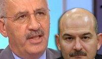 Süleyman Soylu, 'yükseliş' skandalını ortaya çıkaran gazeteci Saygı Öztürk'ü hedef aldı!