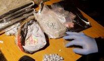 TSK'da uyuşturucu sevkiyatı itirafları