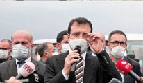 İmamoğlu Ayasofya'daki VIP cumaya davet edilmedi